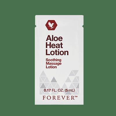 Campioncini Aloe Heat Lotion Forever Living