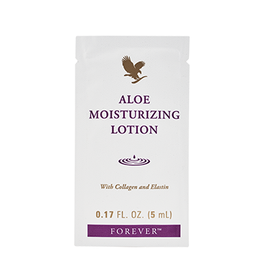 Campioncini Aloe Moisturizing Lotion Forever Living