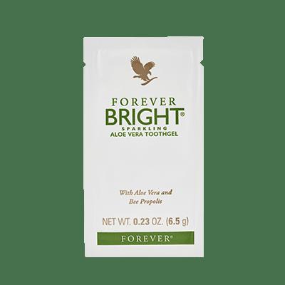 Campioncini Aloe Bright Toothgel Forever Living
