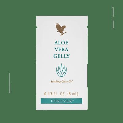 Campioncini Aloe Vera Gelly Forever Living