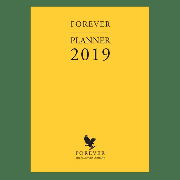 FOREVER PLANNER 2019