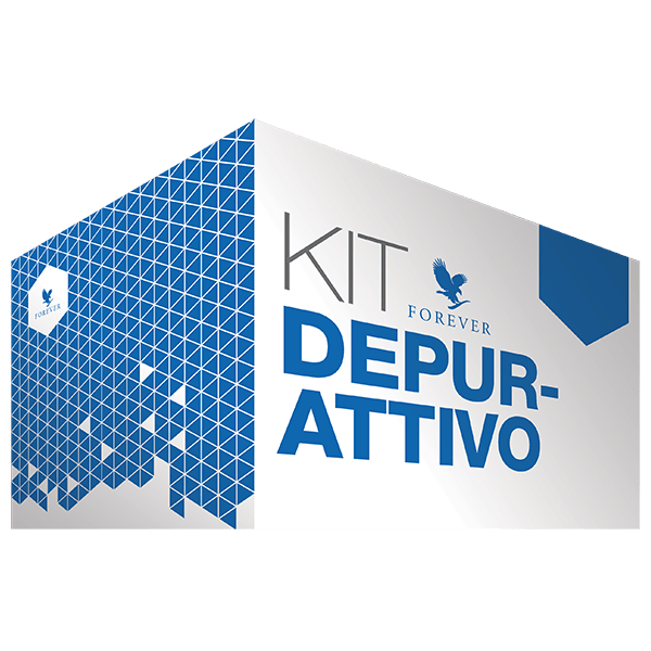 SCATOLA KIT DEPUR-ATTIVO