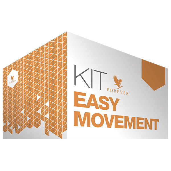 SCATOLA KIT EASY MOVEMENT