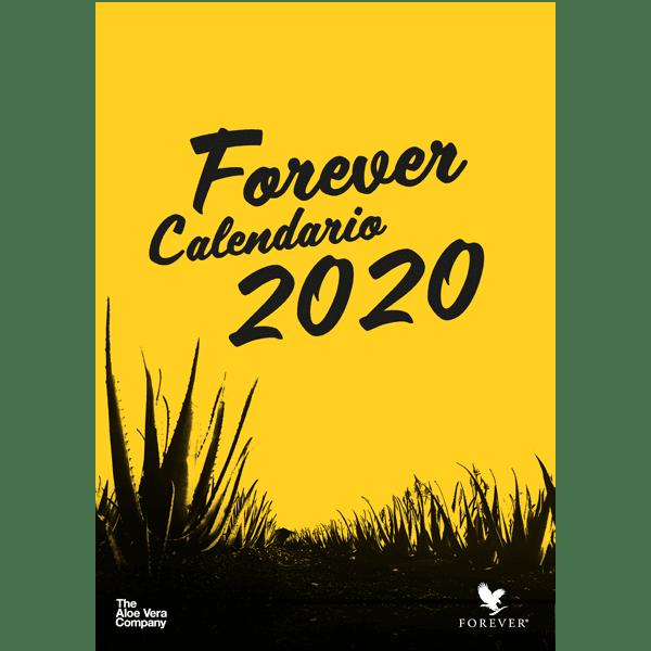 CALENDARIO DA PARETE FOREVER