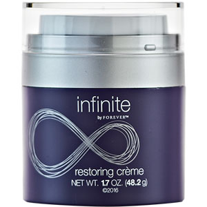 infinite by Forever™ restoring crème