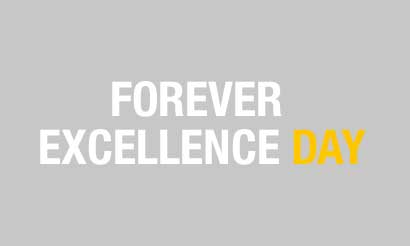Forever Excellence Day 24 ottobre 2020
