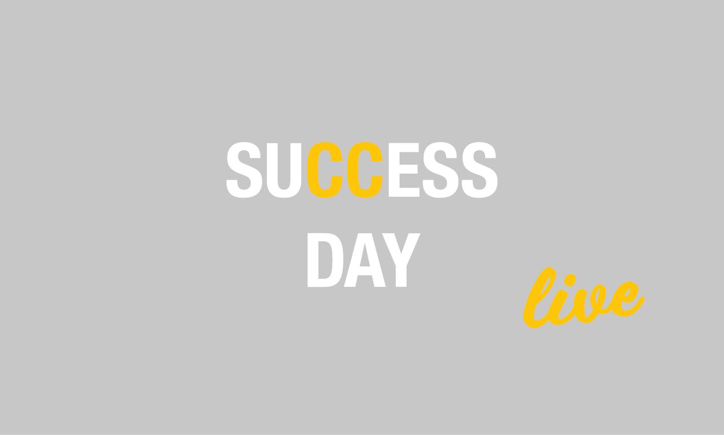 Success Day Settembre 2020