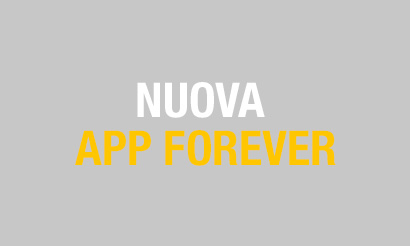 Nuova APP Forever