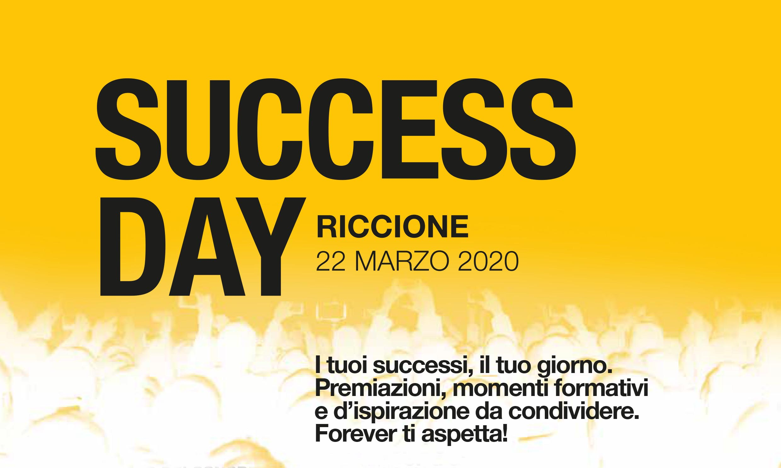 Success Day  Riccione
